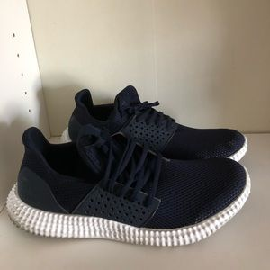 Adidas game day running shoes
